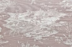 画像15: 「即納F」布:水の物語(ベージュベース) /380g (15)