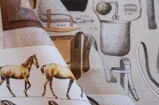 画像8: 「即納J」はぎれ70×50:乗馬(額デコレーション)/105g (8)