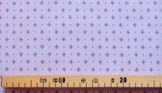 画像3: 「即納J」はぎれ80x50:グラース・ムーシュ(ラベンダーベース)/80g (3)