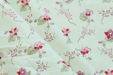 画像4: 「取寄せ」布:気球に乗って(クリームベース赤)/ 310g (4)