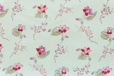 画像7: 「取寄せ」布:気球に乗って(クリームベース赤)/ 310g (7)