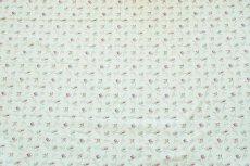 画像8: 「取寄せ」布:気球に乗って(クリームベース赤)/ 310g (8)