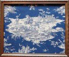 画像8: 「取寄せ」布:水の物語(ブルーベースマリンブルー)/ 380g (8)