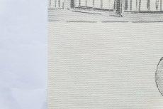 画像8: 「即納J/即納F」廃盤はぎれ70×100:バガテル(生成りベースグレイ)/190g (8)