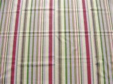 画像2: 「移動中」廃盤はぎれ70×50:マノン(モーヴ・グリーン)色番39 /95g (2)
