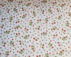 画像6: 「即納J」廃盤はぎれ70x50:アカデミア(オレンジライン、クリーム) /100g (6)