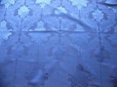 画像2: 「即納F」はぎれ75×50:カスティグリオーヌ(ブルー) / 110g (2)