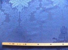 画像3: 「即納F」はぎれ75×50:カスティグリオーヌ(ブルー) / 110g (3)