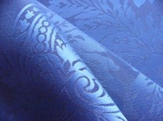 画像5: 「即納F」はぎれ75×50:カスティグリオーヌ(ブルー) / 110g (5)