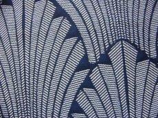 画像10: 「即納F」はぎれ70×50:イドール(マリンブルー) / 115g (10)
