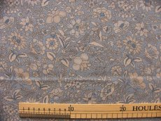画像3: 「即納J/F」布:ペルジア(ブルーベースグレイ)長さ50cm単位 /80g (3)