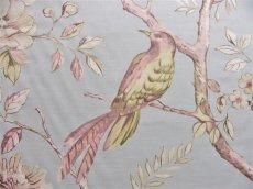 画像12: 「取寄せ」布:ダヴデイル(鳥)4色 (12)