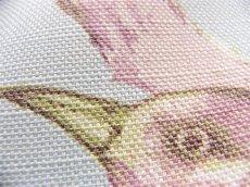 画像5: 「取寄せ」布:ダヴデイル(鳥)4色 /360g (5)