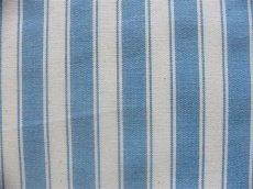 画像7: 「即納J」はぎれ70×50:ルーアン(ストライプ、水色)/ 95g (7)
