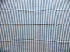 画像8: 「即納J」はぎれ70×50:ルーアン(ストライプ、水色)/ 95g (8)
