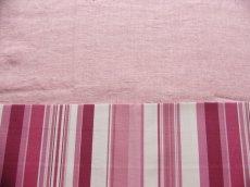 マノン(ピンク・ボルドー)との組み合わせ例