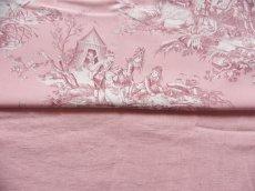 水の物語(ピンクベースボルドー)との組み合わせ例