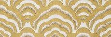 画像12: 「即納F」はぎれ70×50:オーサカ(ジャカード、イエロー)/120g (12)