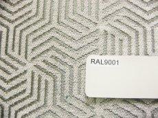 画像12: 「即納F」はぎれ69×50:ヴェルティゴ(ジャカード、ナチュラル)/155g (12)