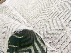 画像6: 「即納F」はぎれ69×50:ヴェルティゴ(ジャカード、ナチュラル)/155g (6)