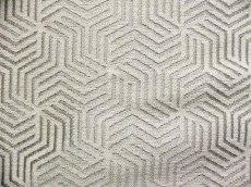 画像8: 「即納F」はぎれ69×50:ヴェルティゴ(ジャカード、ナチュラル)/155g (8)