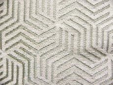 画像9: 「即納F」はぎれ69×50:ヴェルティゴ(ジャカード、ナチュラル)/155g (9)