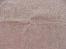 画像6: 「取寄せ」布:ドゥスール(色番14)ベロアモカ /500g (6)