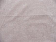 画像7: 「取寄せ」布:ドゥスール(色番15)ベロアシルクグレイ /500g (7)