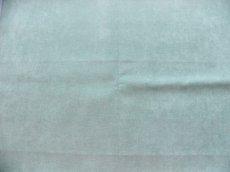 画像5: 「取寄せ」布:ドゥスール(色番32)ベロアブルーグリーン /500g (5)