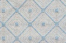 画像11: 「即納F」はぎれ70×50:ロレンザッチオ(ジャカード、ブルー・アクア)/180g (11)