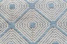 画像14: 「即納F」はぎれ70×50:ロレンザッチオ(ジャカード、ブルー・アクア)/180g (14)