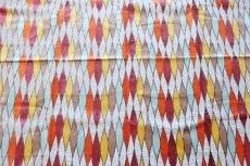 画像7: 「即納J」はぎれ69×50:イタリアーノ(ジャカード、空色、オレンジ、イエロー)/225g (7)