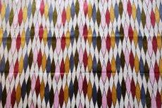 画像9: 「F在庫」はぎれ69×50:イタリアーノ(ジャカード、ピンク、オリーヴ、ブルー)/225g (9)
