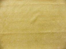 画像1: 「取寄せ」布:ドゥスール(色番26)ベロアグリーン /500g (1)