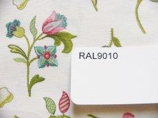 画像13: 「F在庫」はぎれ70x50:ヴィオレッタ(色番15:赤、オレンジ、ブルー) /110g (13)