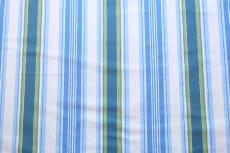 画像15: 「即納J/即納F」はぎれ70x50:アロエ(色番65:ブルー、グリーン) /110g (15)