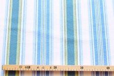 画像3: 「即納J/即納F」はぎれ70x50:アロエ(色番65:ブルー、グリーン) /110g (3)