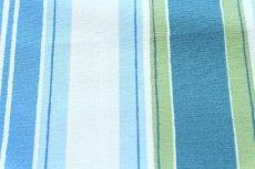 画像4: 「即納J/即納F」はぎれ70x50:アロエ(色番65:ブルー、グリーン) /110g (4)