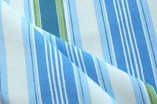 画像7: 「即納J/即納F」はぎれ70x50:アロエ(色番65:ブルー、グリーン) /110g (7)