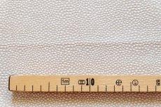 画像2: 「取寄せ」布:ベルーガ (ジャカード、麻色 )/460g (2)