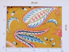 画像4: 「即納J」はぎれ70×50:ボリーウッド(オークル)/95g (4)