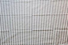 画像6: 「即納J/移動中」はぎれ70×50:ルーアン(ストライプ、ブラウン)/ 95g (6)