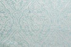 画像14: 「J即納/F在庫」はぎれ69×50:ローズムア(ジャカード、ラグーン) (14)