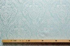 画像4: 「J即納/F在庫」はぎれ69×50:ローズムア(ジャカード、ラグーン) (4)