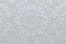 画像13: 「移動中」はぎれ69×50:ドリームキャッチャー(ジャカード、クラウドグレイ) /113g (13)