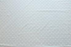 画像12: 「即納F」はぎれ68×50:フルストップ(ドット、スモークブルー) /85g (12)