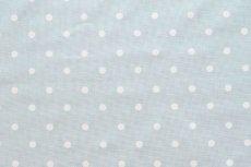 画像13: 「即納F」はぎれ68×50:フルストップ(ドット、スモークブルー) /85g (13)