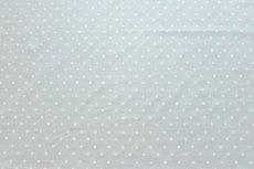 画像14: 「即納F」はぎれ68×50:フルストップ(ドット、スモークブルー) /85g (14)