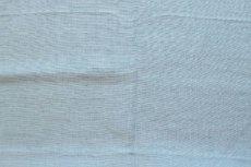 画像2: 「取寄せ」布:ラーヴ(色番50ブルーグレイ、麻)/ 430g (2)