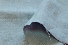 画像4: 「取寄せ」布:ラーヴ(色番50ブルーグレイ、麻)/ 430g (4)